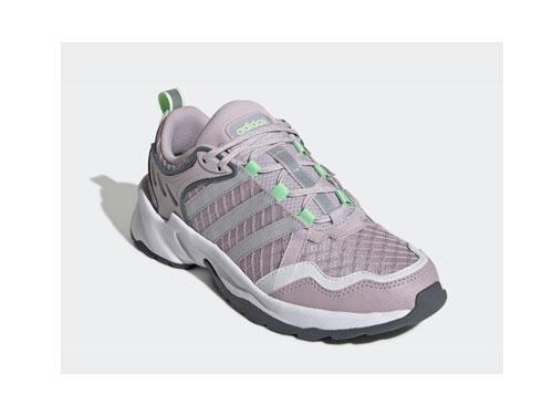 阿迪达斯adidas女子休闲运动鞋