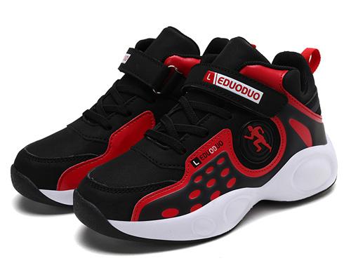 哈利波特童鞋2019年新款秋季男童篮球鞋
