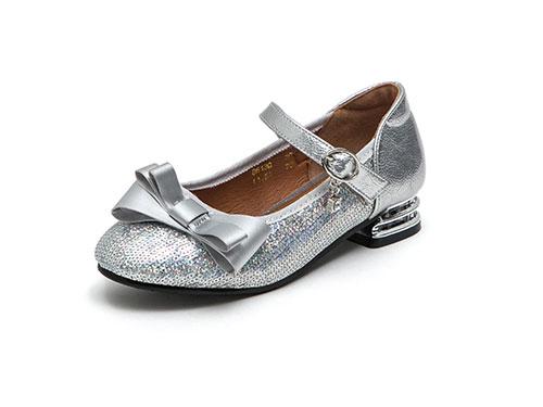 好榜样童鞋女童公主鞋小皮鞋秋季新款