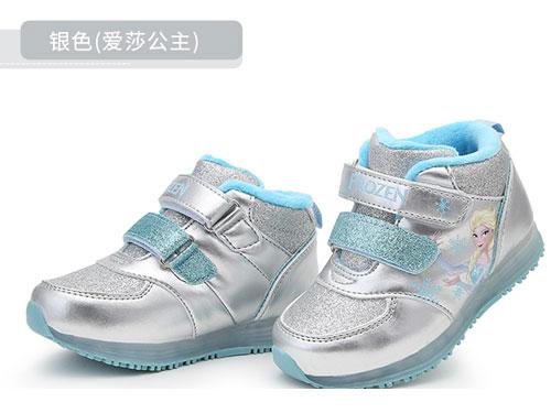 迪士尼童鞋2019秋季新款休闲鞋