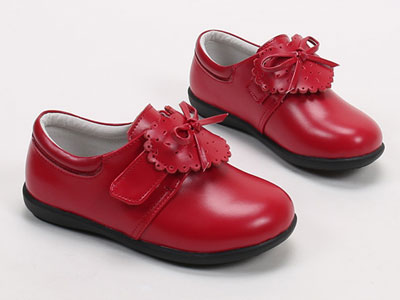 小林川子童鞋皮鞋皮鞋子公主鞋春秋季单鞋