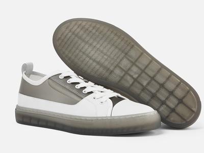 GXG男鞋小白鞋男板鞋男2020春季新款