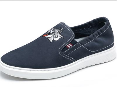 宾度男鞋2020春夏季新款男士休闲皮鞋