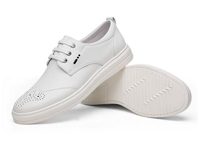 卡丹路2020春季新款板鞋韩版男士平底板鞋