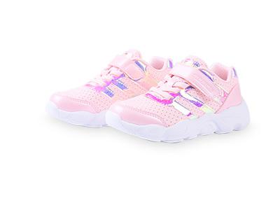 斯乃纳女童运动鞋2020年春新品中大童