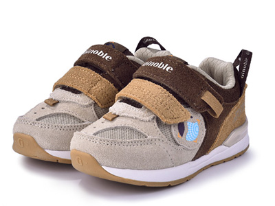 基诺浦学步鞋2020新春款宝宝鞋机能