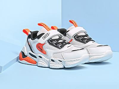 七波辉童鞋男童鞋儿童运动鞋2020新款