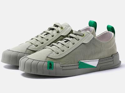 2020维界复古帆布鞋日本布鞋男低帮板鞋