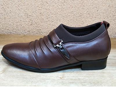 梵狄高隐形内增高6厘米时尚潮鞋