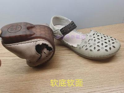 阳光Y.GUANG女鞋2020夏季新款中空凉鞋