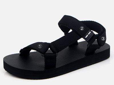 柏妮莱百搭韩版原宿风学院运动沙滩鞋