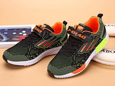 剑桥男童鞋2020夏季新款休闲鞋