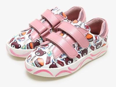 五粒豆2020舒适休闲板鞋童鞋