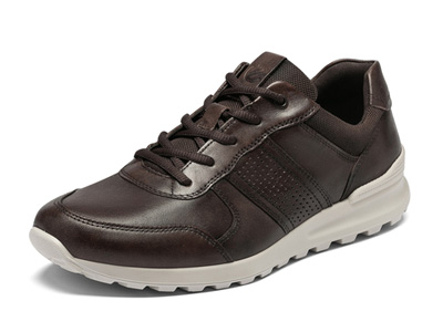 ECCO爱步运动休闲鞋男-鞋子男潮鞋跑步鞋