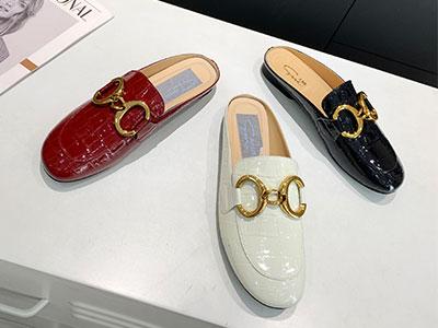 圣恩熙2021春季女鞋新款上新