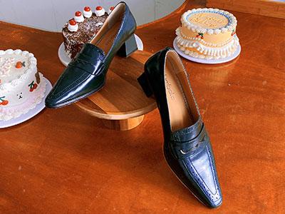 丹比奴女鞋2021初秋款展示