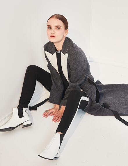 Fed时尚女鞋2021新款