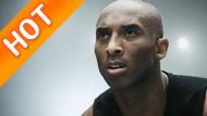 科比助阵耐克Nike Flyknit宣传视频