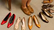 女鞋巨头们的衰退