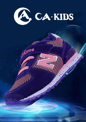 CA童鞋招商加盟 招商热线:0595-22068700