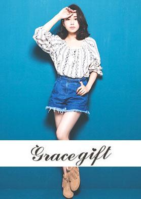 gracegift女鞋品牌――�_�程鹈琅�鞋品牌 招商�峋�: 020-82168929