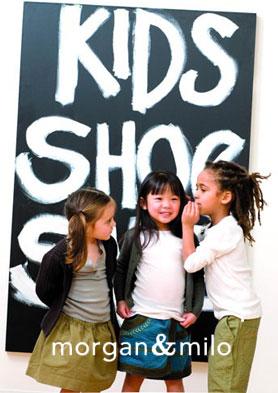 摩根及麦洛童鞋-――具备经典而又舒适,适合孩子全天候穿着的优秀品质。 招商热线:0512-69325126