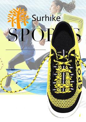 SurHike(索克) 专业户外休闲鞋 招商热线:0760-86680985
