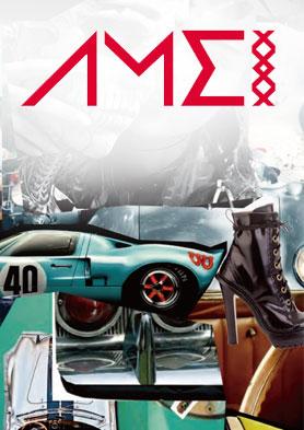 AMEI―双美丽的高跟鞋! 招商热线:400-821-1999