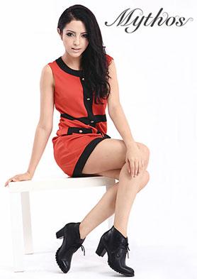 法蜜丝女鞋 时尚穿着法蜜丝 创造你的魅力传说 招商热线: 0769-85597999-132