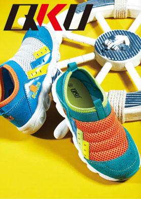 奇酷童鞋――打造中国少年潮流时尚第一品牌 招商热线:4006632678