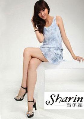 Sharin你我的美丽,美丽,从鞋开始! 招商热线:4006-779-883
