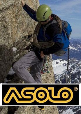 阿索罗(ASOLO)时尚户外鞋新款上市,诚招代理加盟商... 招商热线:025-83696552