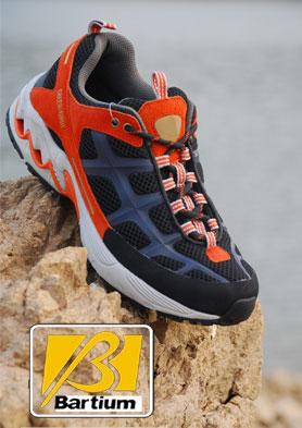 巴笛(Bartium)时尚户外鞋,面向全国诚招代理加盟商 招商热线:13903009382