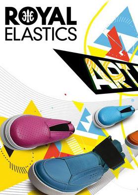 洛雅Royal Elastics全国火热招商 招商热线:020-38061366