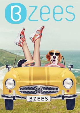 bzees运动女鞋品牌招商加盟! 招商热线:0769 22901988