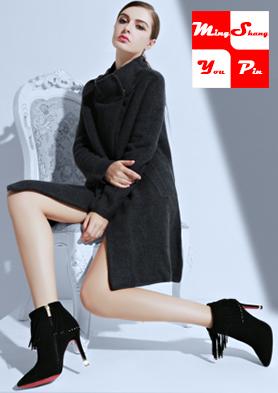 名尚优品中国快时尚领导品牌服务商