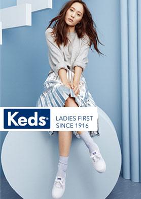keds休闲鞋全国火热招商! 招商热线:13480675120