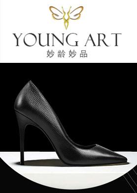 妙龄妙品女鞋:脚尖上的艺术品 招商热线:028 84536209
