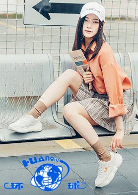 环球休闲鞋全国火热招商!