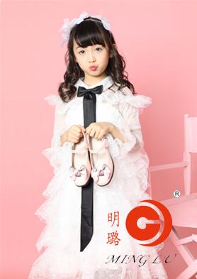 明璐童鞋:明知童趣 璐通梦想 招商热线:025-52155386