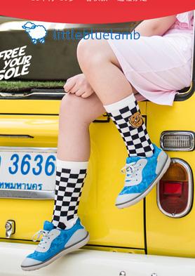 小蓝羊婴童鞋 面向全国招商! 招商热线:010-57626002