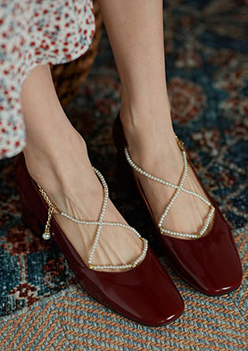 法洛蕾女鞋招商加盟