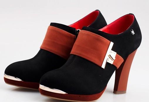 欧美 高端/意尔康女鞋致力于为顾客提供最优品质的正装及休闲男鞋,意尔康...