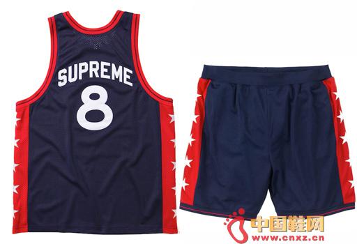 supreme 推出2013 春/夏