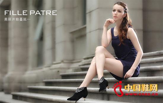 牧羊女時尚女鞋品牌大力度拓展內需市場