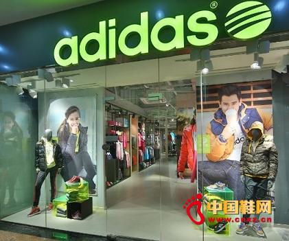 adidas NEO Label新店铺模式首次登陆中国