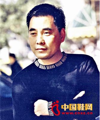 柯夏鸣/西域骆驼服饰有限公司首席执行官柯夏鸣