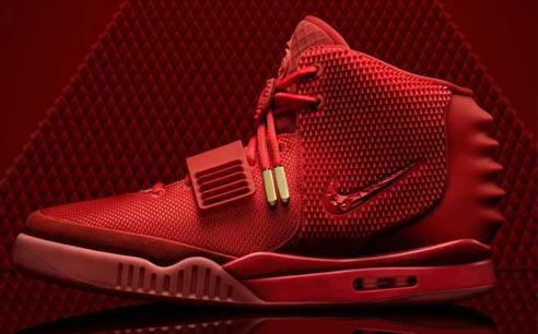 红色椰子鞋怎么搭配