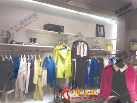 从2013年12月份开始,服装品牌专卖店的春装便已陆续上市,较为温暖的冬图片