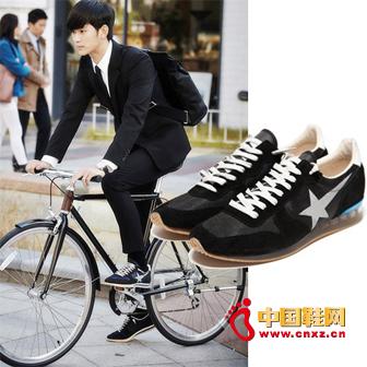 《来自星星的你》都敏俊催热运动鞋成潮流新宠